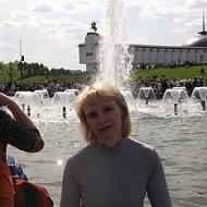 Лариса Чернова
