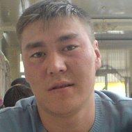 Аватар Алман Саипов