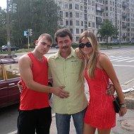 Алексей Мазов