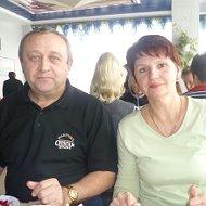 Ольга Сергей Капраловы ( Титова )