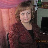 Оксана Колжикова (Choporova)