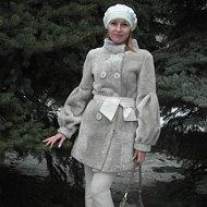 Лариса Зикратова