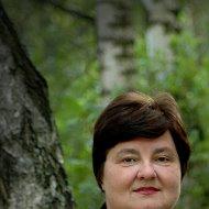 Нина Муравская