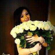 Кристина Пятиконова