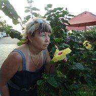 Виктория Смирнова (Осипова)