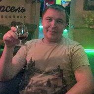 Виталий Лыков