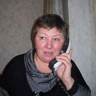 Елена Палочкина
