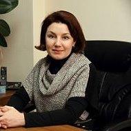 Галина Дубравина